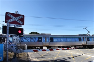 Planning scope increased for level crossing removal on the Armadale Line