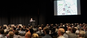 METRONET Construction Industry Briefing wrap