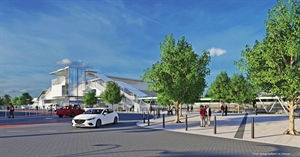 Call for nominations for the new Midland Station Community Reference Group