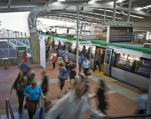 METRONET Rail Enabling Bill Passed
