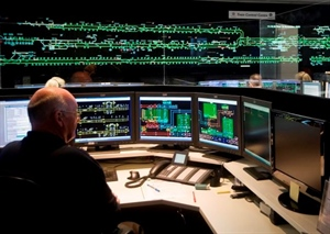 Design tender released for future rail operations control centre
