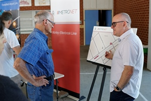 Morley-Ellenbrook Line planning tenders progress