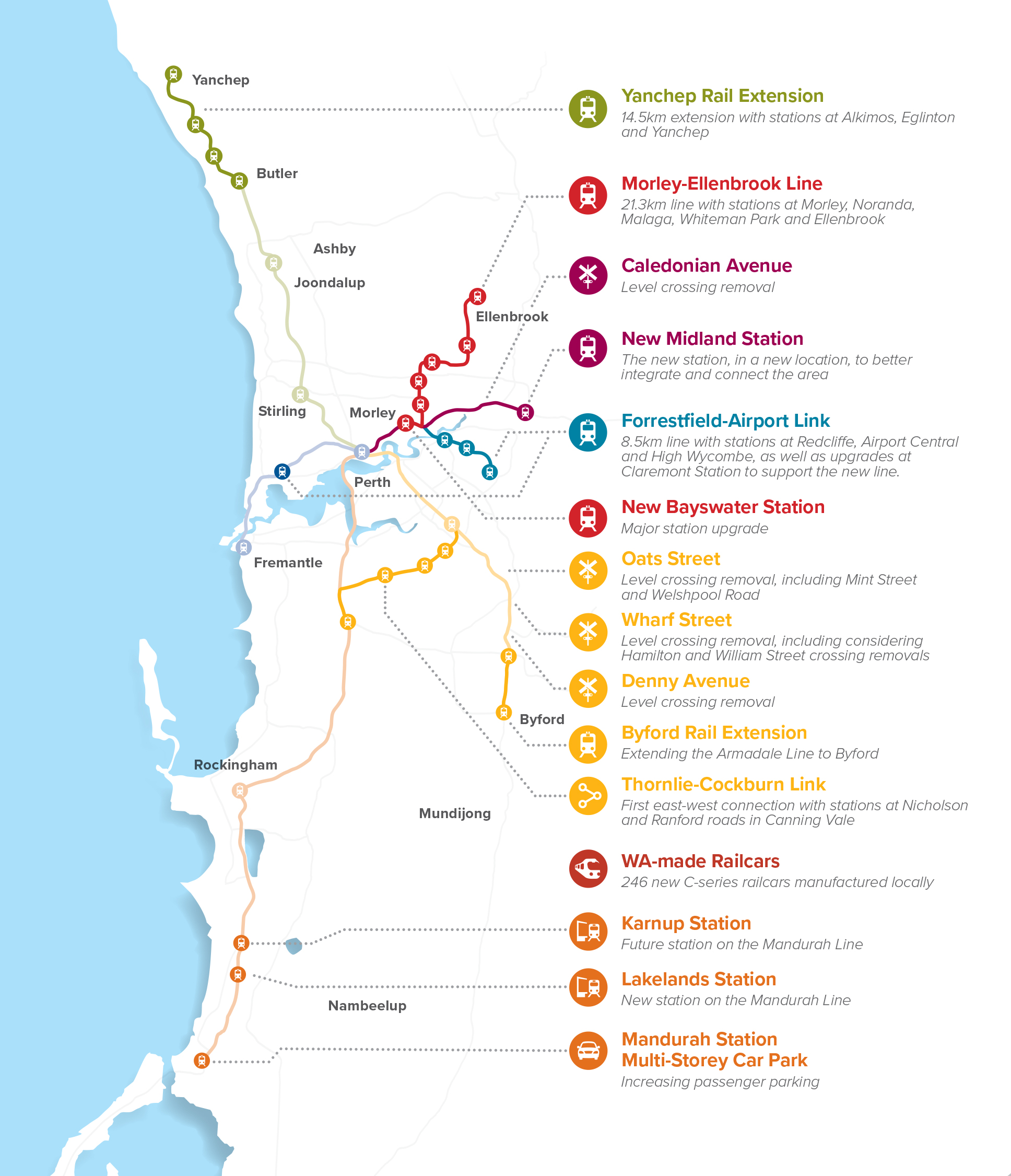 Metronet Project Map Apr 2020